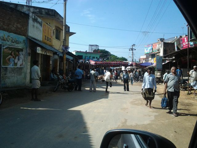 2nd Bandh Site